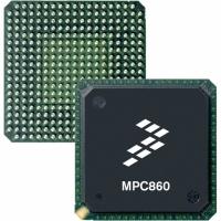 MC68360ZQ25VLR2 IC MPU QUICC 25MHZ 357-PBGA