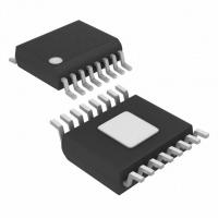 EL5308IUZ-T13 IC AMP FGA TRPL 450MHZ 16-QSOP
