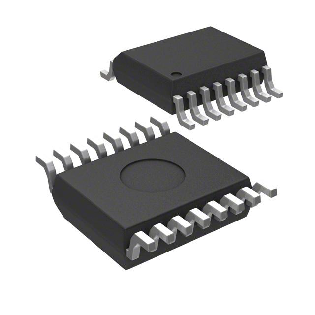 Microchip MIC2583R-JYQS