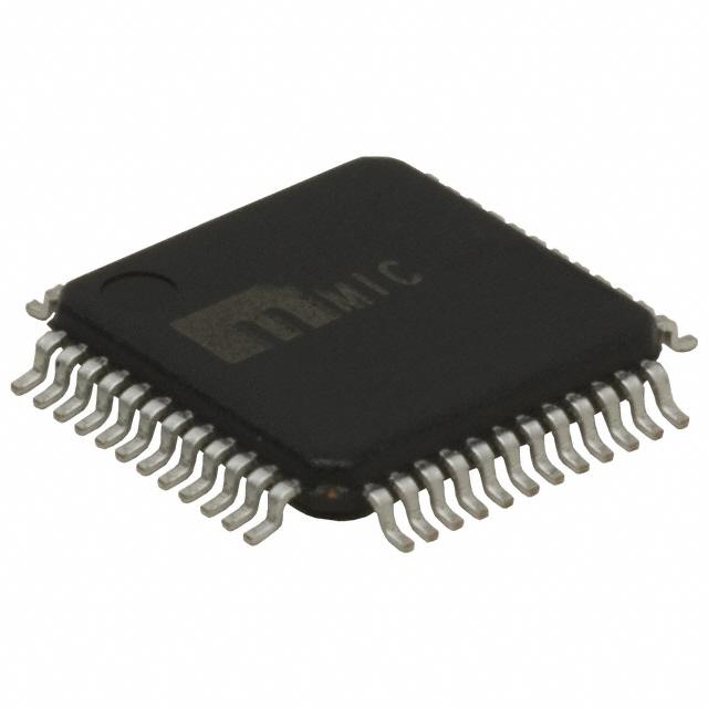 Microchip MIC2342R-2YTQ