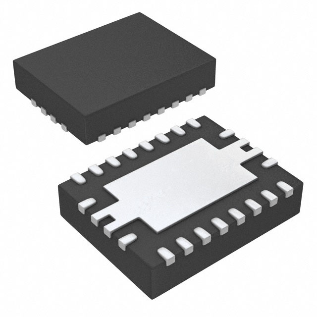 Texas Instruments BQ24103ARHLT