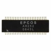 B78476A8252A3 MODULE MAGNETIC LAN 2-PORT SMD