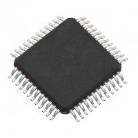 ST16C2550IQ48-F IC DUART FIFO 16B 48TQFP