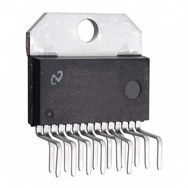 Texas Instruments LM4766T/NOPB