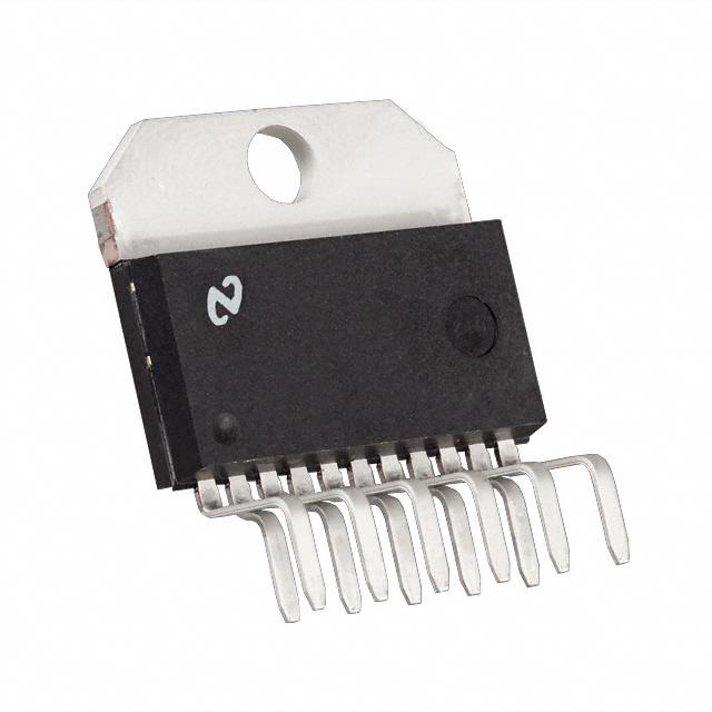 Texas Instruments LM3886T/NOPB