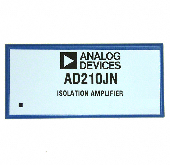 Analog Devices AD210JN