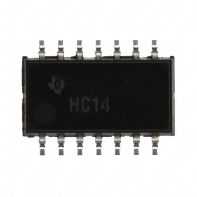 SN74HC14NSR