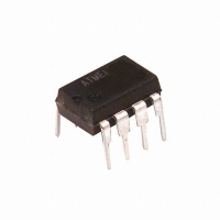 AT17C512-10PC IC SRL CONFIG EEPROM 512K 8-PDIP