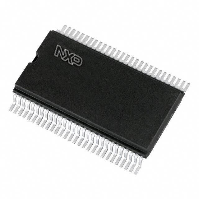 NXP PCF8576CT/1,112