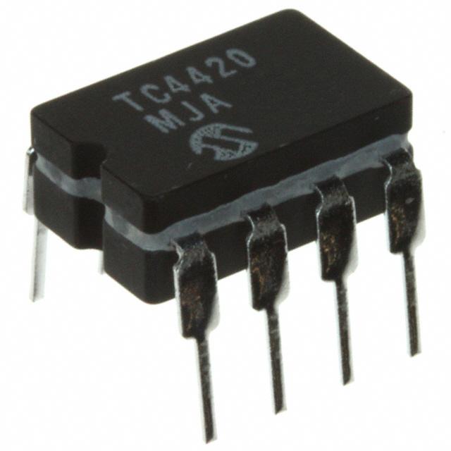 Microchip TC4420CPA