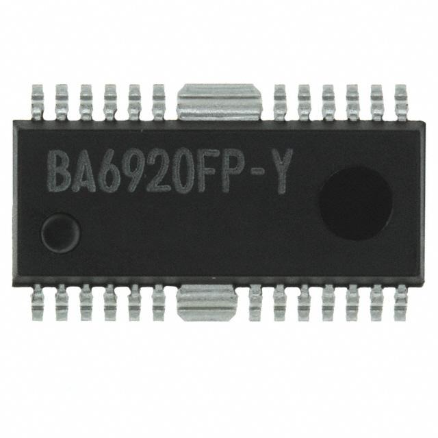 Rohm BA6920FP-YE2