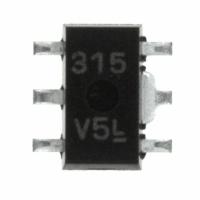 PQ2L3152MSPQ IC REG 0.25A DL 3.3V/1.5V SOT-89