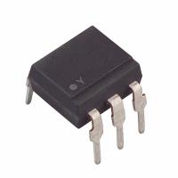 4N27TVM.  Optocoupler trans-out vde 6-DIP.