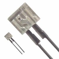 LNA2603F IR LED 940NM 80 DEG SIDE VIEW