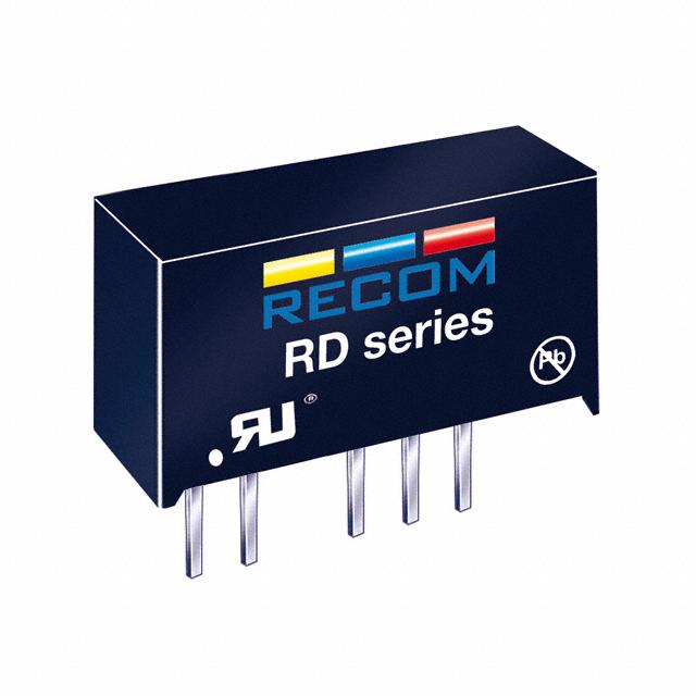 Recom RD-1215D