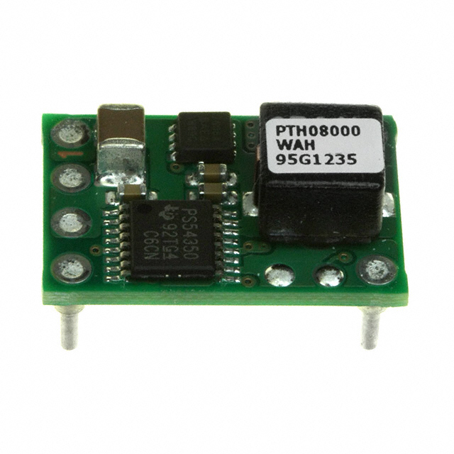 Texas Instruments PTH08000WAH