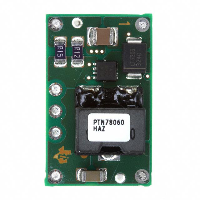 Texas Instruments PTN78060HAZ