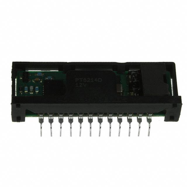 Texas Instruments PT6214D