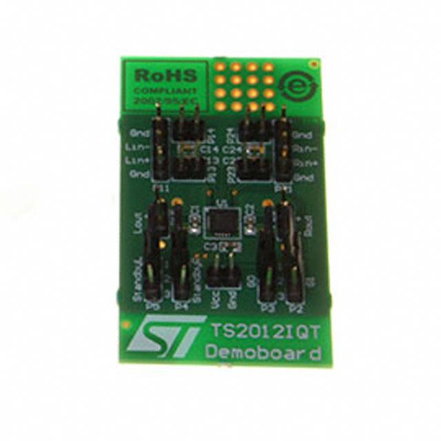 STMicroelectronics STEVAL-CCA007V1