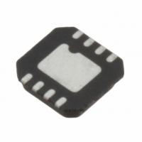 ADL5523ACPZ-R7 IC AMP RF 400-4000MHZ LN 8LFCSP