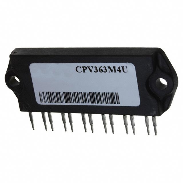 Vishay CPV362M4K
