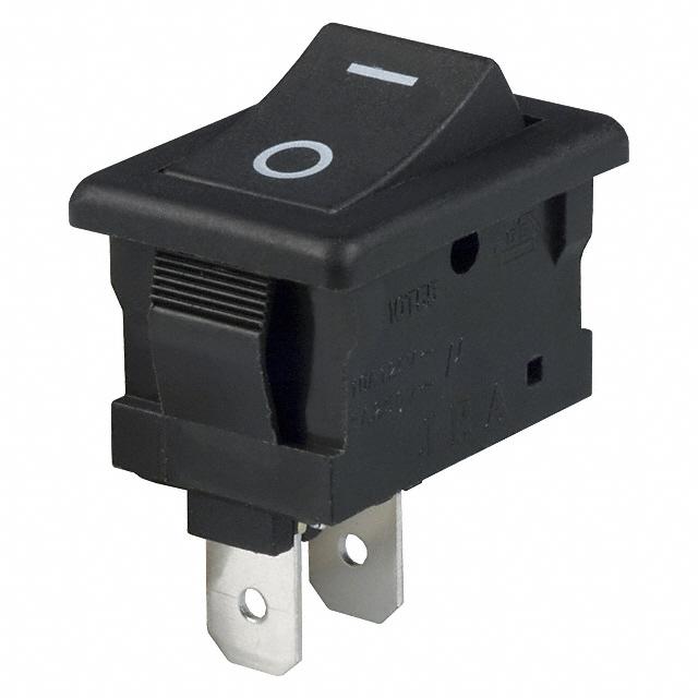 E-Switch RA1066AFH