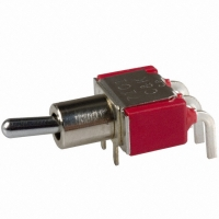 7101MD9AQE SWITCH TOGGLE SPDT R/A 5A