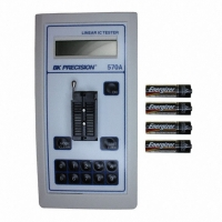 570A IC TESTER