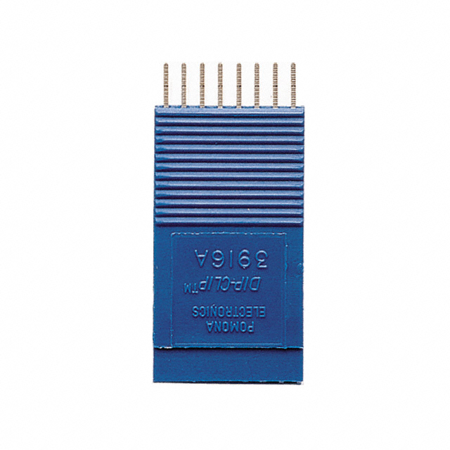 Test Clips - IC  Тестовые зажимы - Для микросхем.